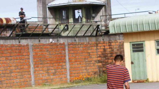 Privar de libertad: un mecanismo eficiente para que menores de edad vuelvan a delinquir