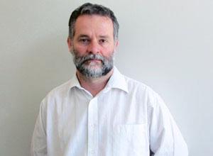 Sergio Fuenzalida (Fuente: Universidad Central)