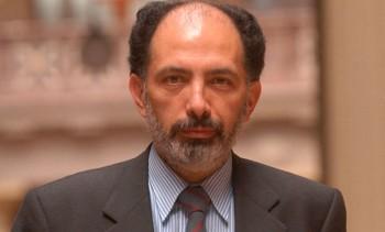 Sergio Muñoz, presidente de la corte suprema