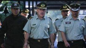 La cofradía de la impunidad en Carabineros que operó contra el general Hermes Soto