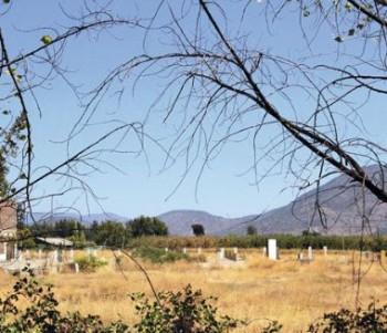 Terrenos de CAVAL en Machalí