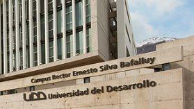 Las huellas del Grupo Penta en el negocio de la Universidad del Desarrollo