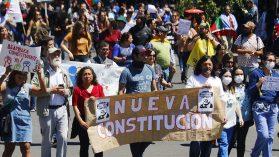 Para superar el problema constitucional: una propuesta alternativa