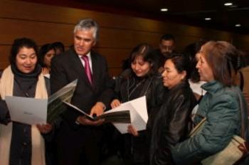 Pedro Valdivia renuncia a su puesto en la Municipalidad de Vitacura