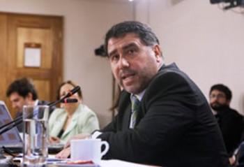 Rubén Valenzuela, director del Senama