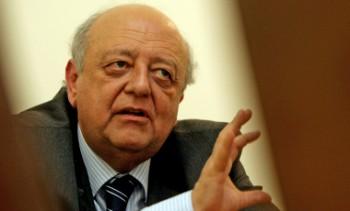 José Antonio Viera-Gallo