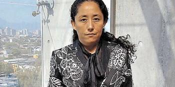 Fiscal Ximena Chong
